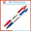 High quality custom branded pens with logo