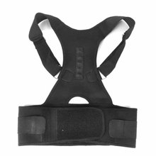 Wholesale Magnetic therapy for men and women health care back brace posture corrector