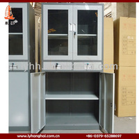 Economy Steel Land Office Furniture For Constructions Company