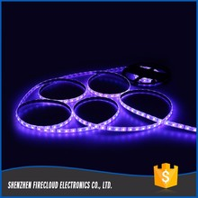 Brilliant Quality China Alibaba Waterproof RGB Flexible LED Strip LED Light Display