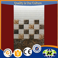 Hot sale Nigeria AAA Ceramica Interior cheap 3d print tiles