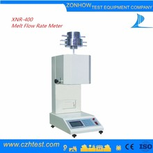 Plastic and Rubber Melt Flow Index Mfi Testing Machine