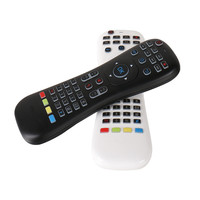 Multifunctional Infrared Remote Control Switch Keyboard Air Mouse Remote Learning Air Control for Windows