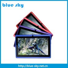 Fashionable Design Android 4.2 Leather Case For 7 Inch Tablet Pc