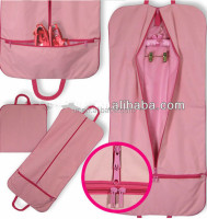 Beauty lady wedding dress garment bags wedding clothes storage cover bags