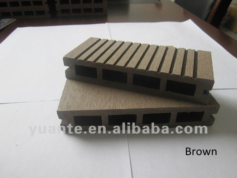 Water proof ,High density wood plastic composite/ wpc decking, floor,wpc board