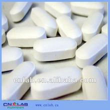 China tablet contract manufacturing for supplements