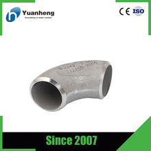 316 schedule 40 stainless steel bw elbow pipe fittings
