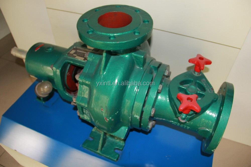 Quality Guaranteed Submersible Centrifugal Water Pump
