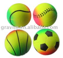 Many Kinds of Rubber Foam Ball