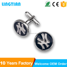 Custom batman wedding replica bulk masonic suit shirt cufflinks