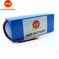 Lifepo4 battery 48v 40ah rechargeable pack lithium for Motorcycle