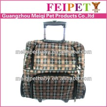 Top Quality Global Pet Products Canvas Travel Dog Carrier Soft Pet Carrier