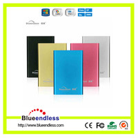 "2.5 Inch SATA Aluminum HDD Case 2.5"" USB3.0 SSD Enclosure"