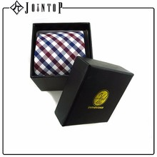 wholesale custom made man 100% silk tie gift set