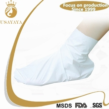 oem odm private label exfoliating Foot balms callus peeling treatment foot mask