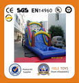 swimming pool inflatable slide for sale