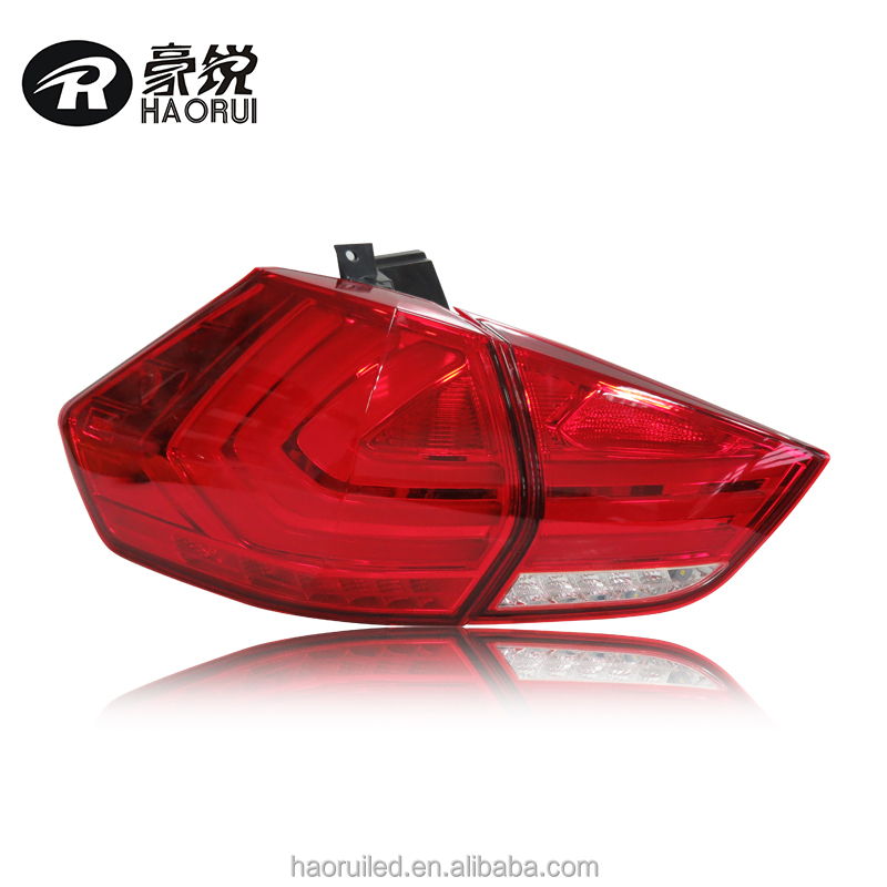 New Product 14-16 year X-TRAIL Tail light For NISSANS X-Trail Light Red Smoke Modified Auto <strong>Parts</strong> for led rear lamp assembly