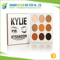Beauty And Personal Care Makeup Tools 23 Colors kylie xoxo Eye Shadow Black