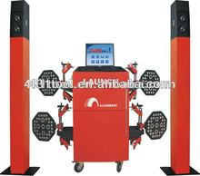 KWA300 x3d wheel alignment equipment