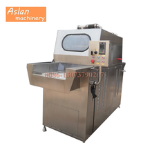 automatic Saline injector machine/brine injection machine/chicken fish meat saline water injector for sale