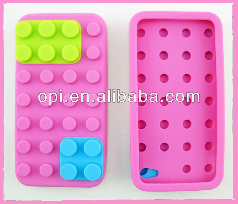 For Iphone4g Phone (for Iphone Bumper With Back Protection)