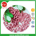potash fertilizer kcl red