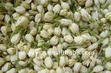 Jasmine dried flowers
