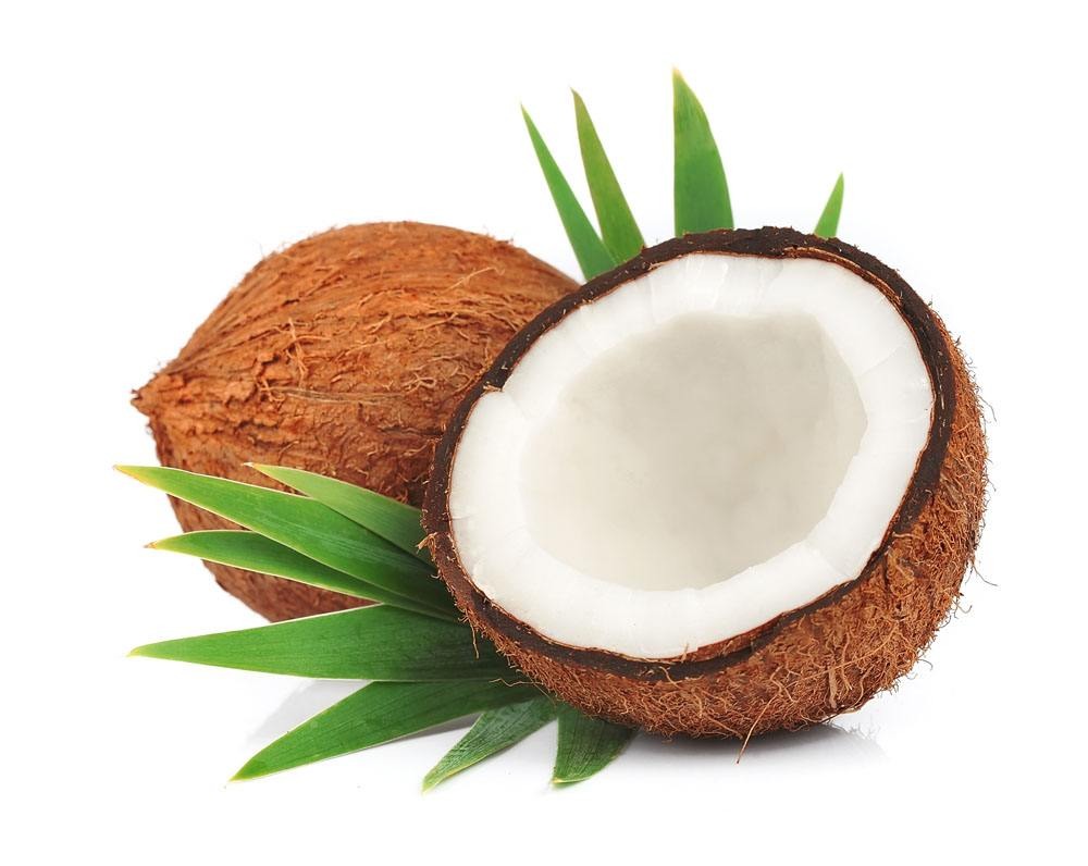 Coconut essence food grade flavor concentrate in PG based for e-juice