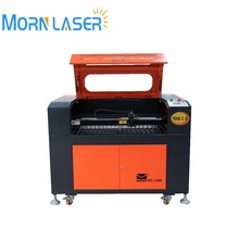 mini CO2 laser engraving cutting machine engraver 50W