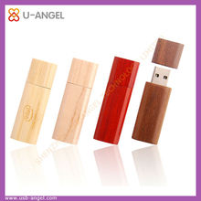 Promotion USB Flash drive,32gb Bamboo or Wooden usb disk