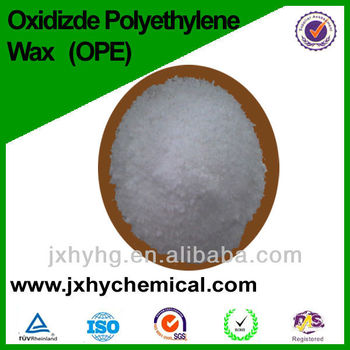 Oxidized Polyethylene Wax (OPE)