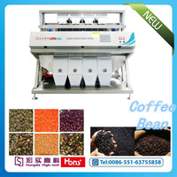 Hongshi Grain Wheat Rice Seeds Dehydrated Vegetable Recycle Plastic Color Sorter, Color Sorting Machine