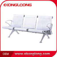 Most popular cheap salon waiting seats/reception chairs for sale