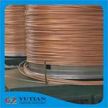 China Supplier copper bonded steel wire for ground connection