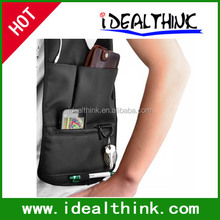 Anti-Theft Hidden Underarm Shoulder Bag