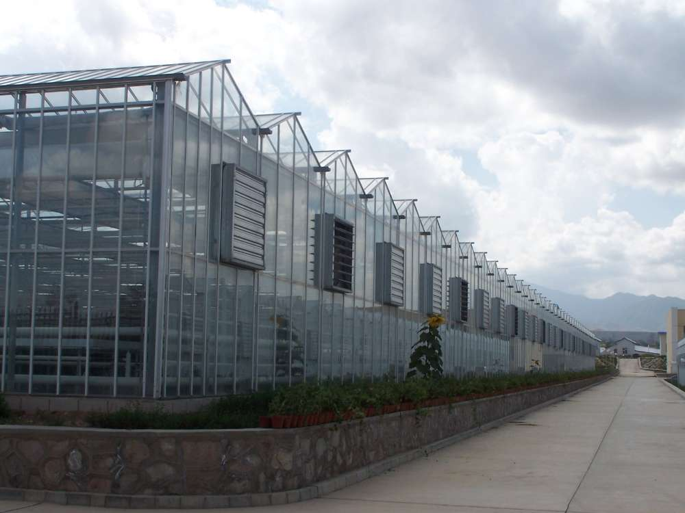 greenhouses for vegetables used polycarbonate pc hollow roofing sheet for sound insulation swimming poor roofing skylight