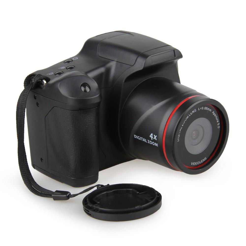 Camera High Quality Dslr Camera wholesale high quality stock digital camera dc 05 dslr type 2 8 screen and 1280x720p hd