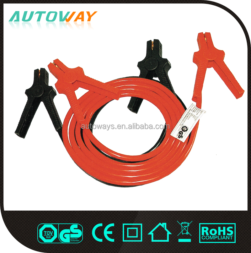 High Quality Emergency Booster Jumper Cables for Car With TUV/GS ,CE Certificate