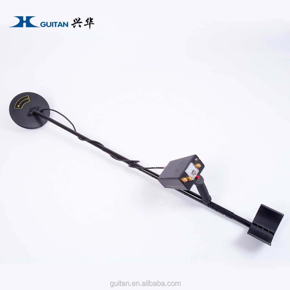 Professional Underground Metal Detector Made In China