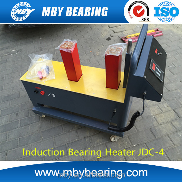 Wuxi MBY 24KW 220V or 380V Voltage JDC-4 magnetic schematic Induction Bearing Heater