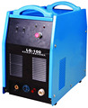 CE inverter DC IGBT module air plasma cutter,small air plasma cutting machine LGK100 plasma cutter made of IGBT module