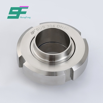 Hot sell excellent performance stainless steel sanitary union ferrule