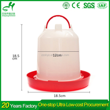 Agriculture equipment waterer chicken feeders and drinkers