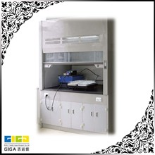 lab furniture / Stainless steel / FRP / wooden acid fume hood price