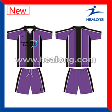 custom sportswear jersey soccer world