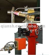 AUTOMATIC PULSE TUBE SHEET WELDING MACHINE