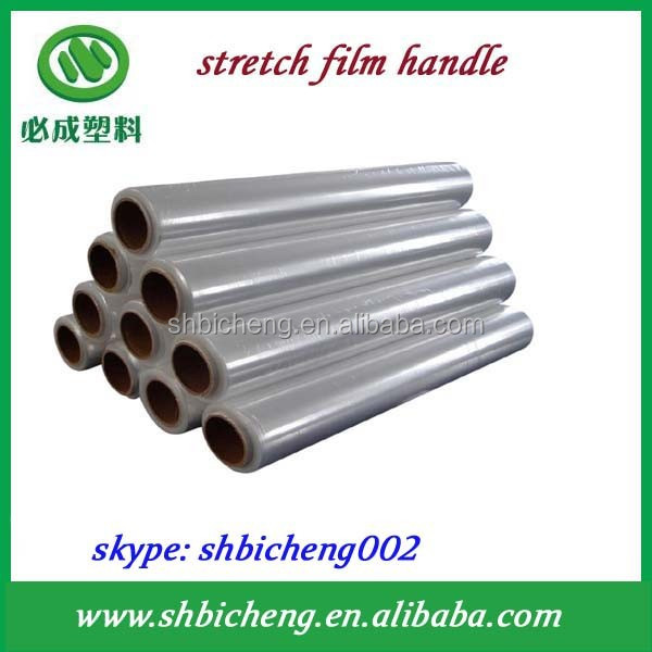 LLDPE/PE Environmental Friendly Casting Stretch Flims for Protective
