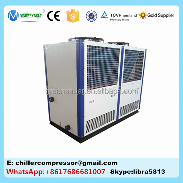 -5C Low Temperature Glycol Water Cooling Chiller