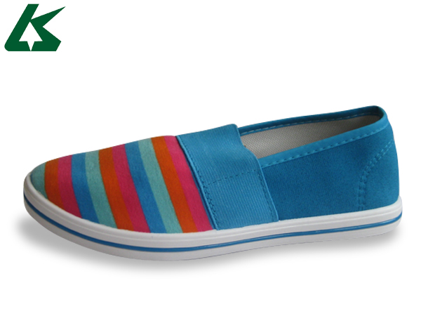 Slip On Fashion Women Canvas Shoes Summer 2014